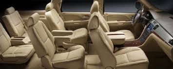Custom Cadillac Escalade Interior Cadillac Escalade Wikicars