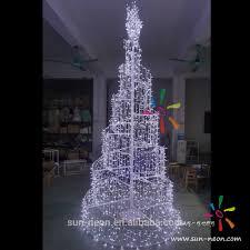 list manufacturers of metal cone christmas tree lights buy metal