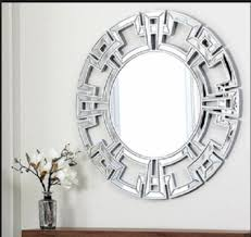 large decorative mirrors 2 In Decors