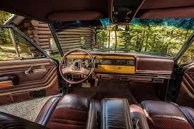 2018 jeep grand wagoneer interior jeep grand wagoneer classic suv hagerty articles