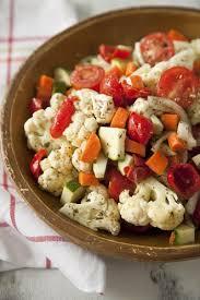 Paula Deen Southern Thanksgiving Recipes Vegetable Salad