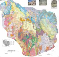 Map Of Sedona Arizona by Sedona Verde Valley Geologic Map Maplets