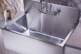 CulinaryGourmet Stainless Steel Kitchen Sinks - Drop in single bowl kitchen sinks