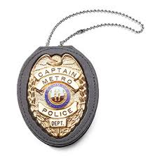 silver fallos ring holder images Badges for police security law enforcement and more JPG