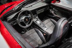 Porsche 911 Interior - 2014 porsche cayenne gts interior lumma design porsche cayenne