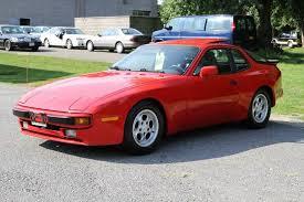 944 porsche for sale 1985 porsche 944 in glenmont ny car wash cars inc