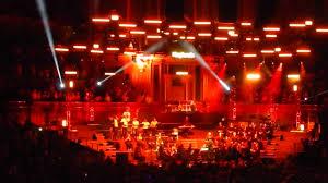 Royal Albert Hall Floor Plan by Hacienda Classical London Royal Albert Hall 2017 Big Fun And Ye