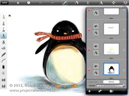 7 best art apps for the ipad for designers and artists crafting