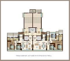 bishopsgate residences floor plan kanakia miami mahim