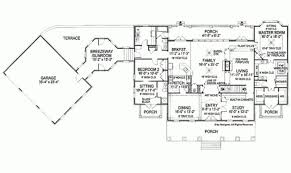 neoclassical house plans 13 best house plans with in wing house plans 17128