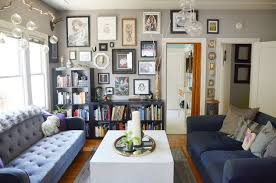 Oddities Home Decor House Tour Victorian Eclectic Style In Oakland Apartment Therapy