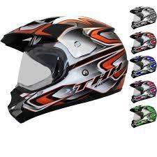 motocross helmets sale thh tx 13 3 dual sport motocross helmet secret sale