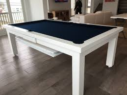 Dining Room Pool Table About Convertible Pool Tables Dining Room Pool Tables By