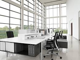 office benching systems global total office to launch bridges ii benching system