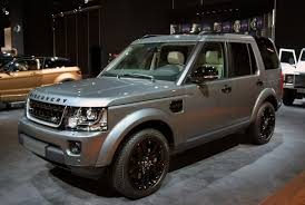 land rover lr4 blacked out 2014 land rover lr4 specs and photos strongauto