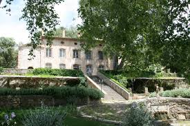 french chateau homes french chateau with vineyard near aix en provence luxuo
