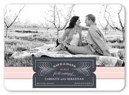 save the date announcements vintage style 5x7 card save the date announcements shutterfly