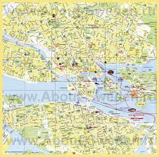 Metro Maps Stockholm Map Detailed City And Metro Maps Of Stockholm For