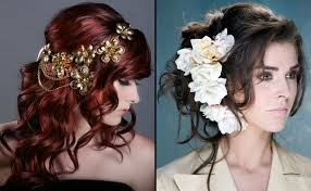 27 lovely hairstyles for girls for party u2013 wodip com