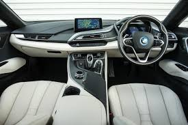 Bmw I8 Features - things you should know before buying a bmw i8 autoevolution