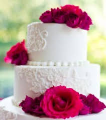 cost of wedding cake the low cost version of the wedding cake planning a wedding