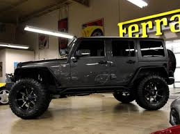 jeep sahara 2017 4 door 2014 jeep wrangler unlimited sport for sale in springfield mo