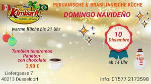 brasilianische k che kimbara cocktail tapasbar düsseldorf posts