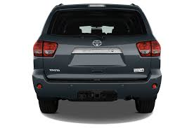 2011 Toyota Sequoia Reviews And Rating Motor Trend