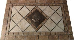 Tile Medallion Backsplash by Tile Medallions Collection On Ebay