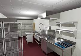 commercial kitchen design ideas interior design