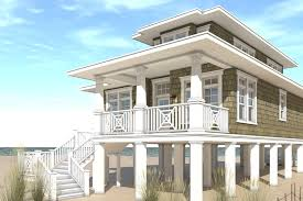 beach style house plan 3 beds 2 00 baths 1581 sq ft plan 64 227