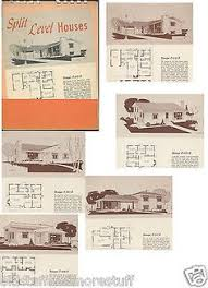 Mid Century Modern Ranch House Plans Americanhome1958 Copy 2 Mid Century Ranch Mid Century And Ranch