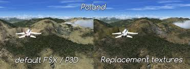 better ground textures for fsx and p3d freeware u2022 c aviation