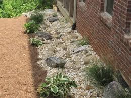 incredible ideas landscape drainage contractor picturesque