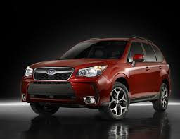 forester subaru 2009 first look at the all new 2014 subaru forester suv