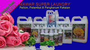 Pewangi Laundry Jogja oriannabel mawar laundry