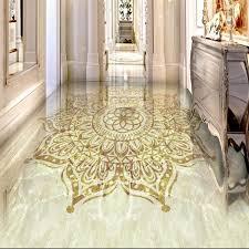 3d flooring european 3d floor ceiling marble pattern design custom 3d flooring