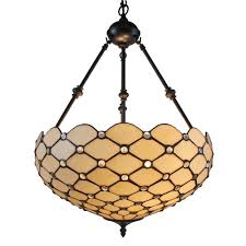 Home Depot Chandelier Lights Dale Tiffany Hanging Lights Lighting U0026 Ceiling Fans The Home