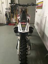 honda motocross bikes for sale honda crf250r 2014 race bike for sale for sale bazaar