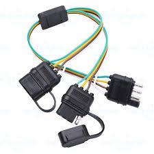 4 pin trailer connector ebay