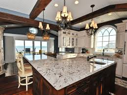 Bianco Antico Granite With White Cabinets Kitchen Remodeling Contractor Cabinets Jax Bargain Cabinets
