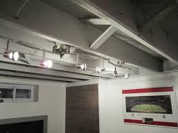 projects of plenty basement build basement is finally complete