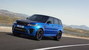 range rover light blue formacar range rover sport saw and surprised the light
