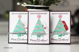 gift for target gift card holder landeelu