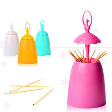 Toothpick Dispenser Compare Prices On Tooth Pick Holder Online Shopping Buy Low Price