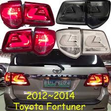online get cheap toyota fortuner headlight aliexpress com