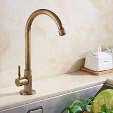 online get cheap kitchen faucet ceramic antique aliexpress com