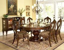 white round dining room table wderful antique white dining room