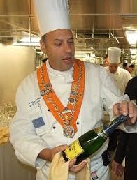 chef de cuisine salary cruise ship executive chef