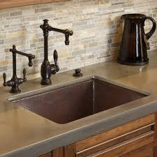 copper kitchen sink faucets kitchen copper kitchen sinks also inspiring farmhouse copper